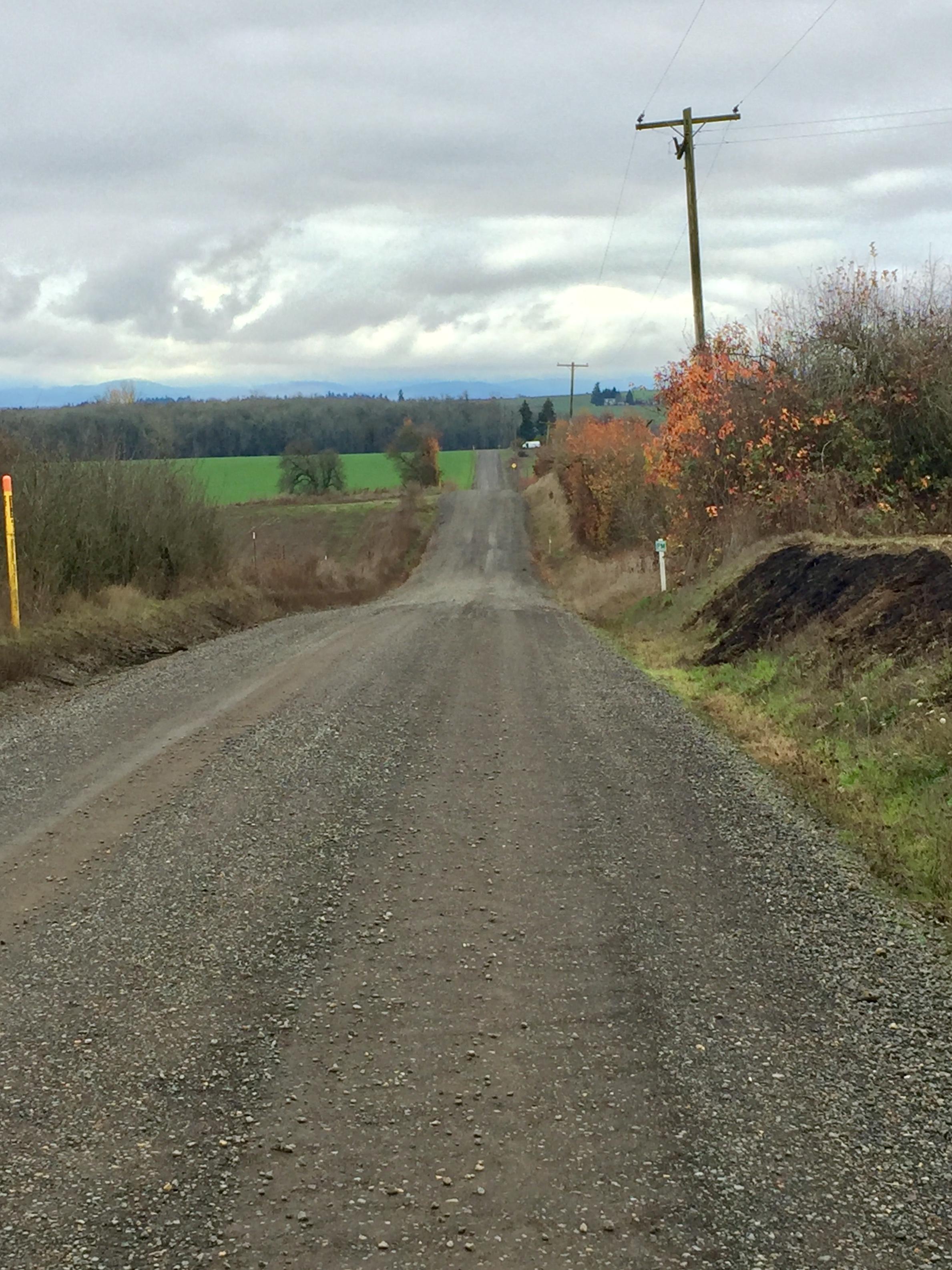 Haley Road