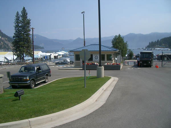 Bayview Idaho