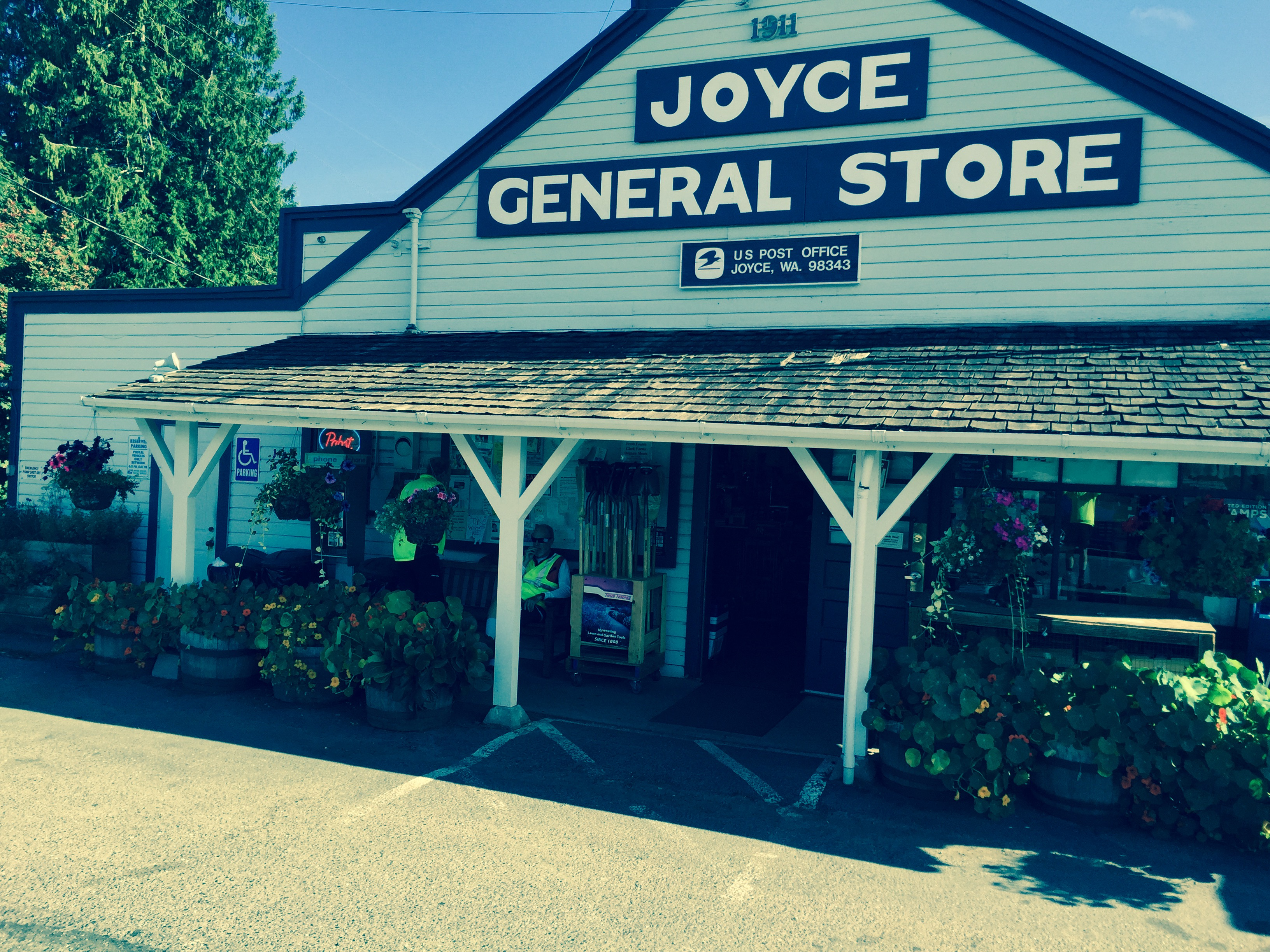 Joyce General Store