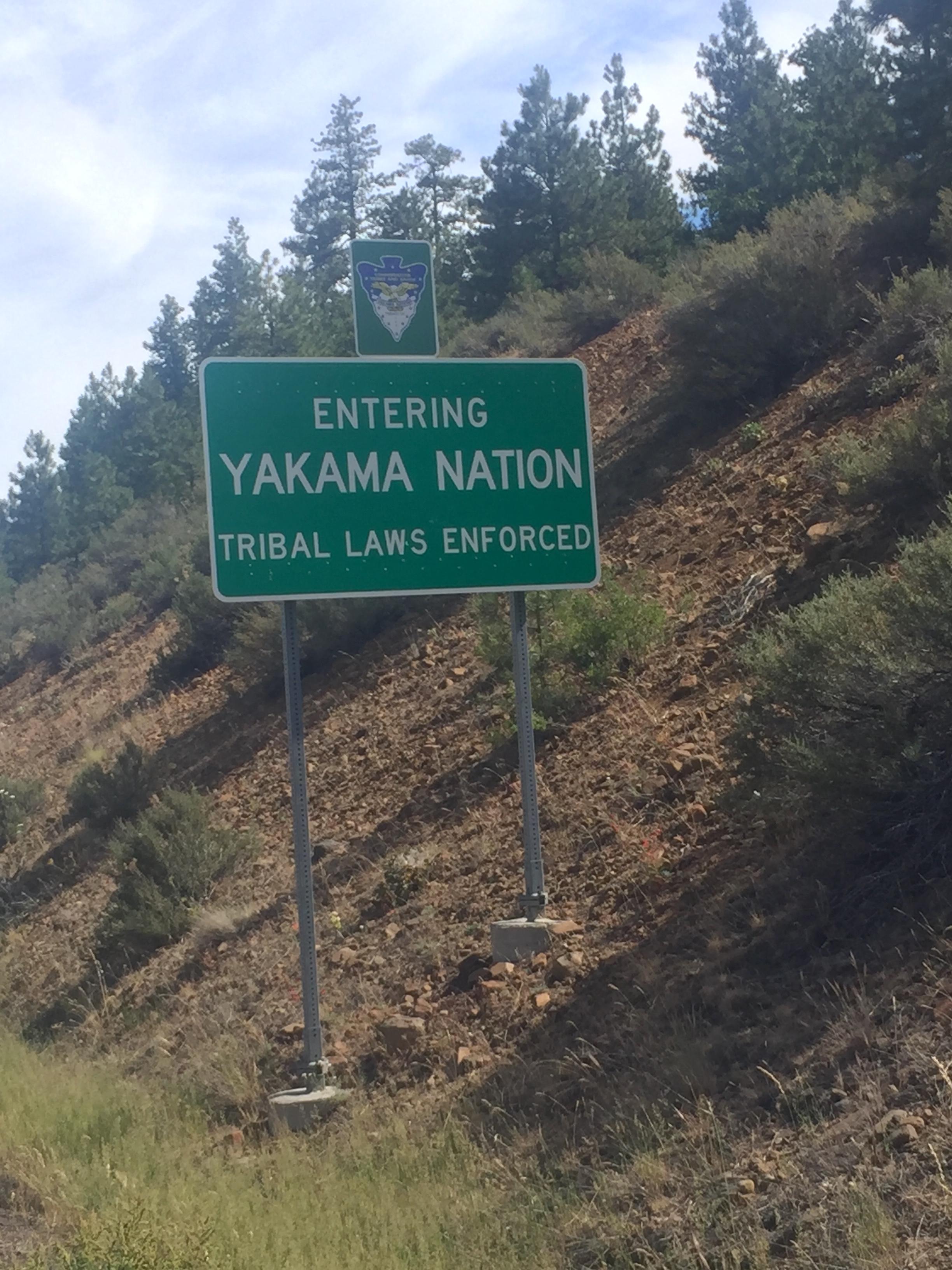 Yakima Indian Nation