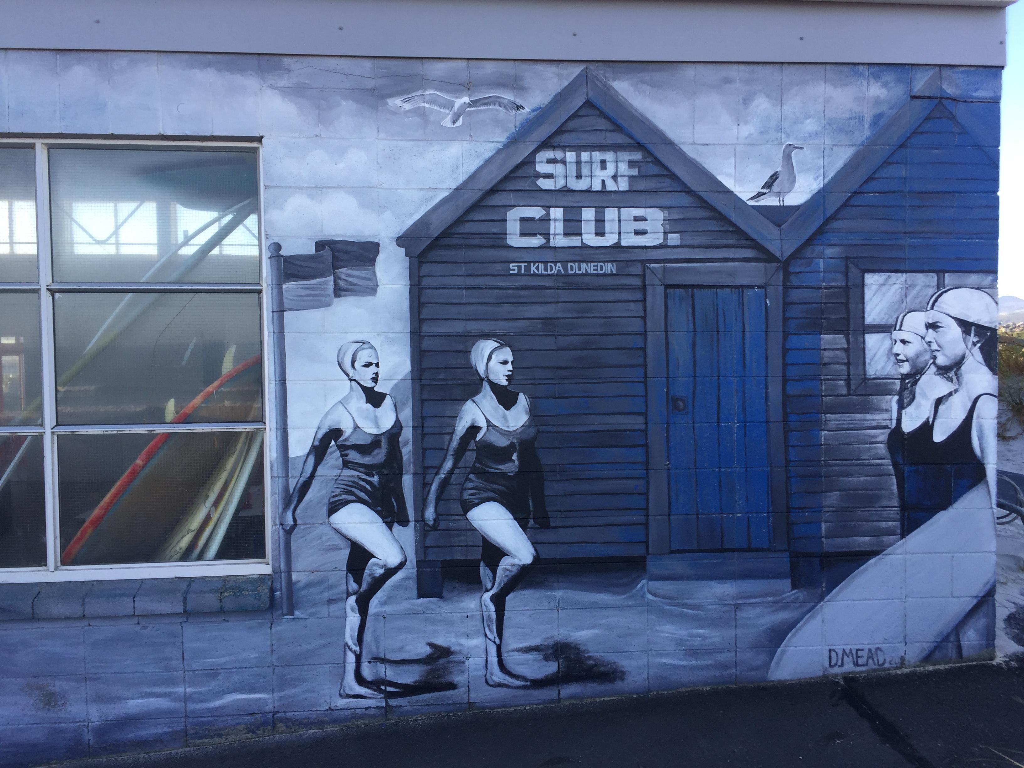 St. Kilda Surf Club