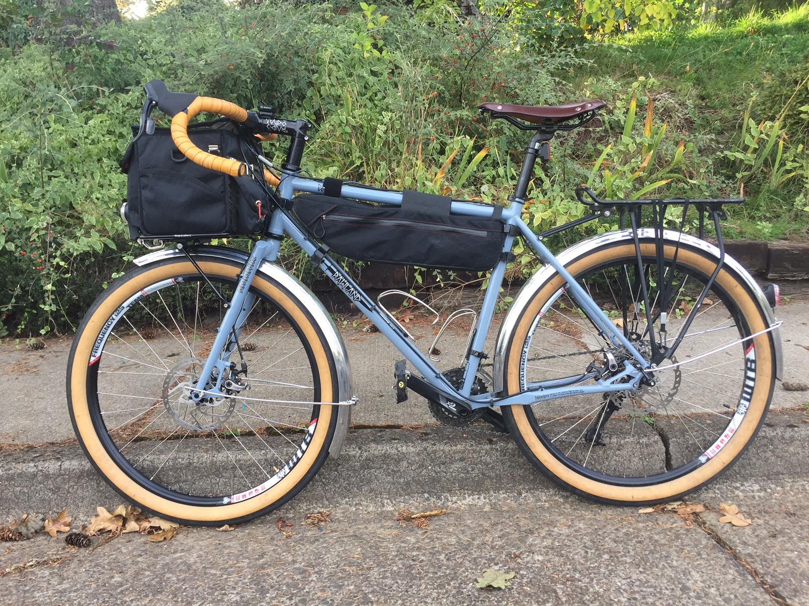 Bicycles | Paul\'s Bike Rides