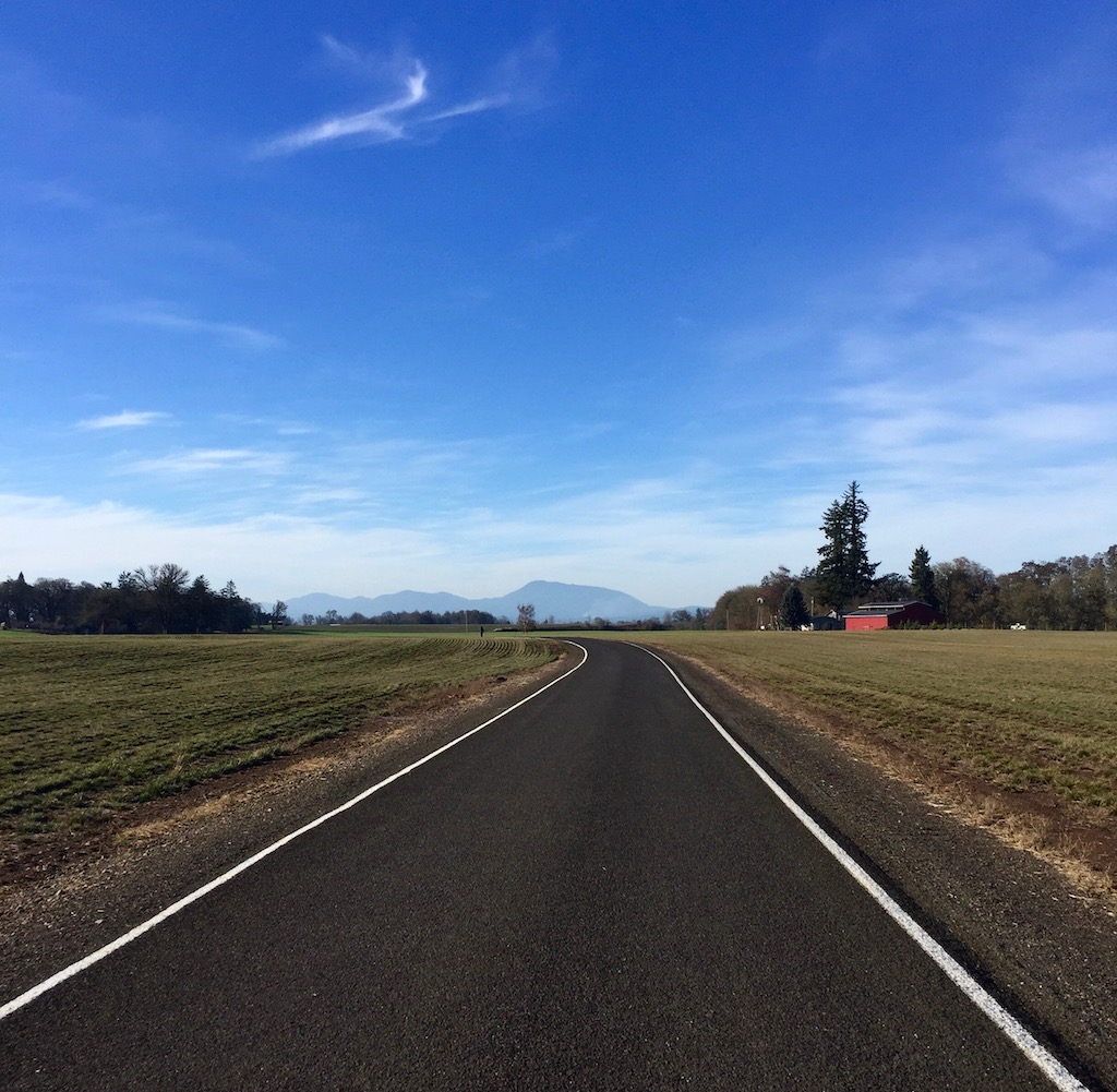 Oakville road