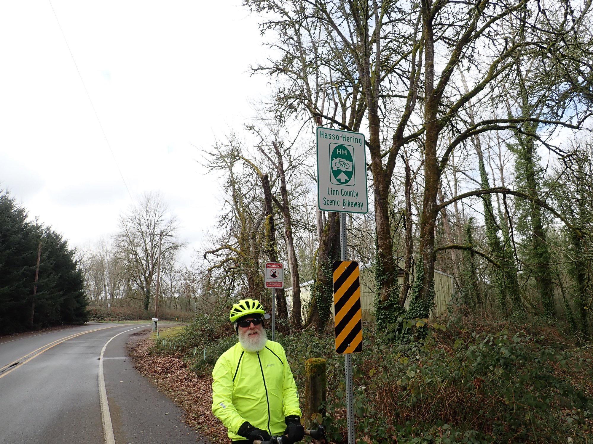 Scenic Bikeway
