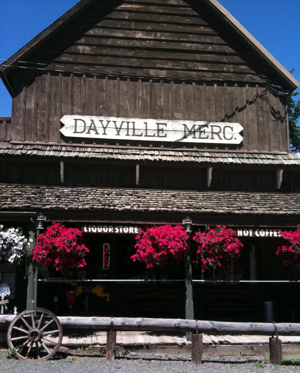 Dayville Mercentile