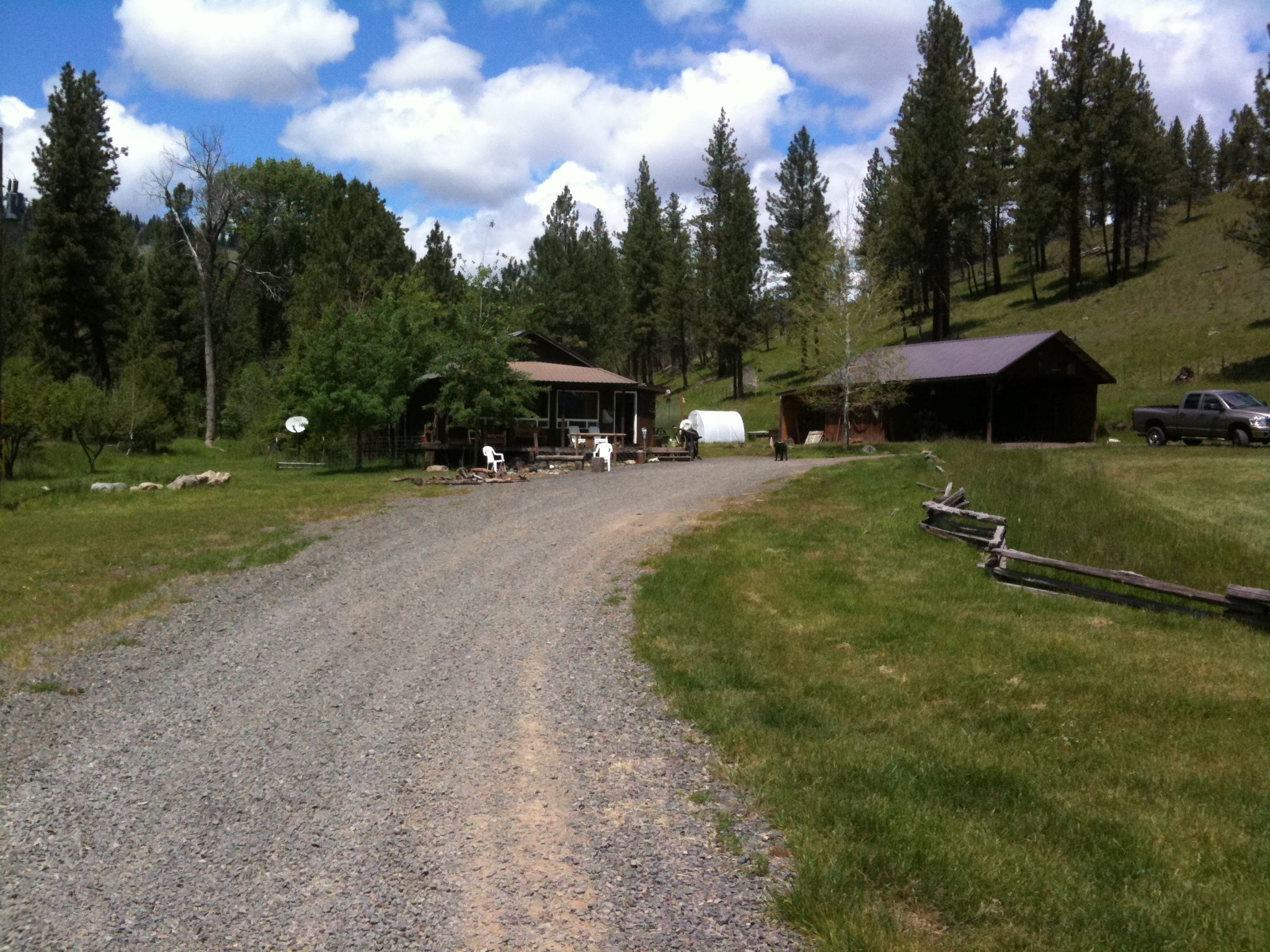 Boulder Creek Ranch