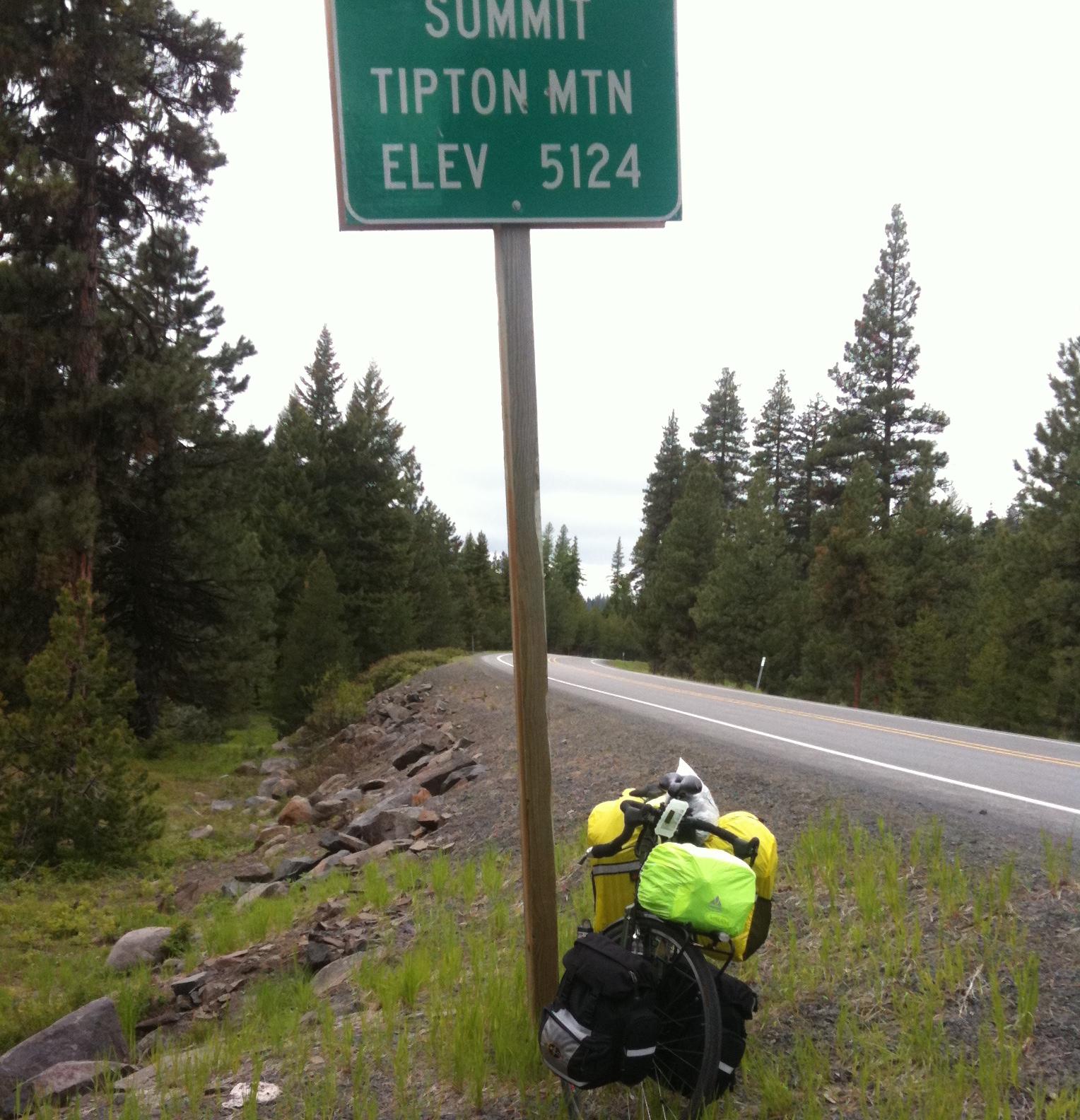 Tripton Pass