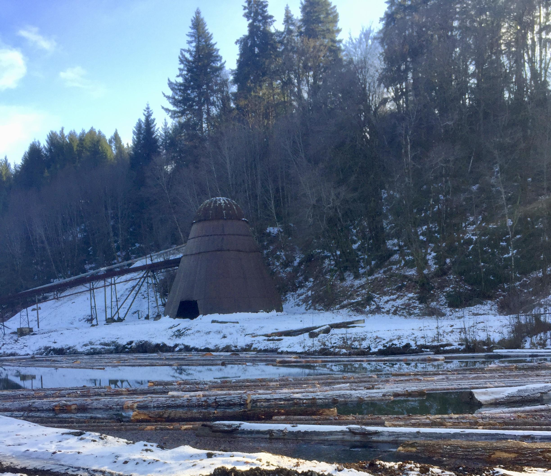 Dawson mill