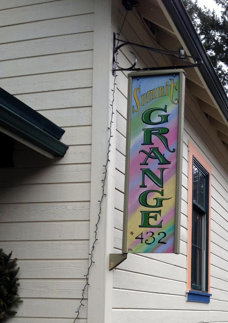 The Summit Grange