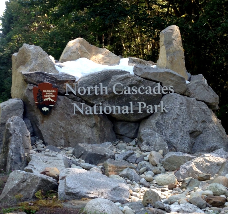 North Cascades Park