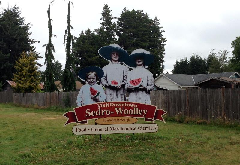Sedro Wolley